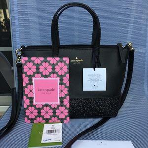 Kate spade handbag/crossbody
